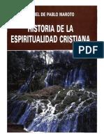 de PABLO MAROTO, D., Historia de la espiritualidad cristiana, 1990 [Falta parte 1].pdf