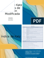 Índice de Katz y Escala de Rankin Modificada..pptx