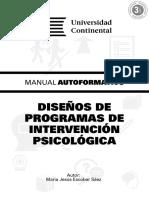 Manuel de diseño de programas de psicología.pdf