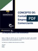 1 CONCEPTO DE  CONTABILIDAD EMPRESA Y COMERCIANTE.pptx
