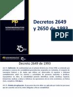 2 DECRETO 2649 Y DECRETO 2650 DE 1993.pptx