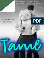 Savannah Heirs 2 - TAME (PAPA LIVROS).pdf