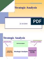 06 Strategic Analysis