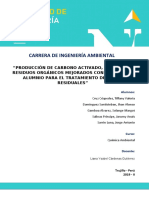 PROYECTO AMBIENTAL #1