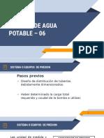 06 AGUA POTABLE  4