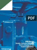 Brochure SMB