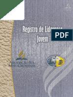 CARTÃO DE LIDER J.A