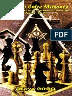 Dialogo Entre Masones Mayo 2020