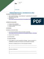 2do AÑO - BIOLOGÍA - PROF SOLEDAD BAZAN.pdf