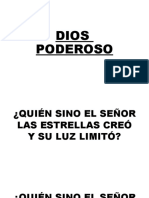 LETRAS JUNIO