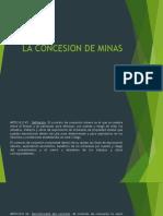 LA CONCESION DE MINAS.pptx
