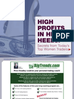 High Profits in High Heels