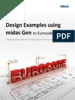 Eurocode Design Example Book