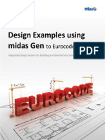 Eurocode Design Example Book