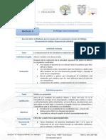M3A1BD1 - Documento de trabajo 1. Propuesta de actividad f