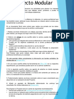 Proyecto Modular (L)
