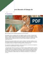 Hubo milagros durante el tiempo de Agustín - Busenitz.pdf