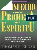 Satisfecho con la Promesa del Espíritu - Edgar.pdf