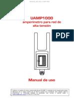 U-AMP1000_MANUAL DE USO