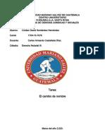 EL CAMBIO DE NOMBRE.doc