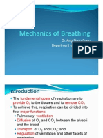 Mechanic of Respiration Phase1