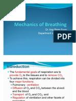 Mechanic of Respiration Phase1