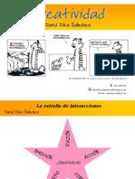Creatividad Seleccionada David Diez