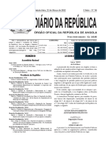 Diario da Republica nº 56 de 22 Março 2012 - Lei fianciamento partidos, observação e distritos cidade luanda.pdf