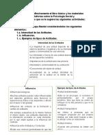 tarea 5 y 6 de psicologia social y comunitaria