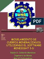 MineSight.ppt