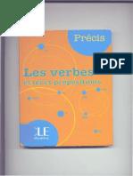 +Les verbes et leurs prepositions (CLE. 2007).pdf