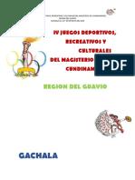 DIRECTIVA No 1 DEL 2019 JUEGOS