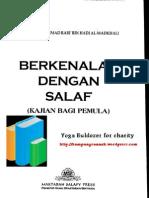 Berkenalan Dengan Salaf Rabi Bin Hadi