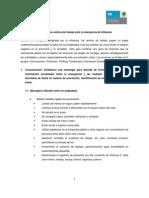 Guía para los centros de trabajo ante Influenza_090427