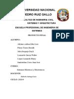 Proyecto GRUPO 6