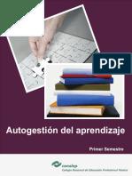Libro aprendizaje autogestivo