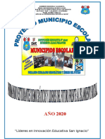 MUNICIPIO ESCOLAR 2020 MODIFICADO -CALABOZO