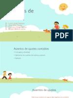 Asientos de ajustes 4N1.pptx