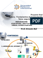 PRESENTACION FINAL - FUNDAMENTOS DE INFORMATICA.ppt
