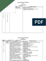 Planificadores 8° Grado (1)