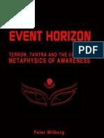 Peter Wilberg - Event Horizon