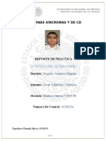 REPORTE MAQUINAS SINCRONAS 4