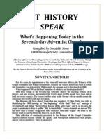 Let History Speak - Donald K. Short - PDF