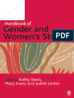 Kathy Davis, Mary Evans, Judith Lorber - Handbook of Gender and Women_s Studies.pdf