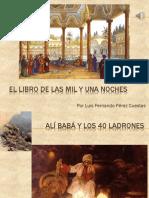 El libro de las mil y una noches 4