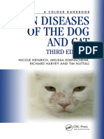 Skin Diseases of the Dog and Cat,