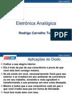 Aula - 04 - Aplicações do Diodo.pdf