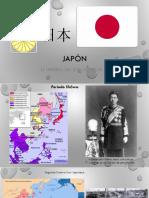Historia del japón 4