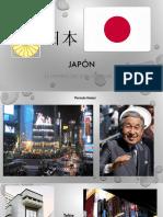 Historia del japón 5