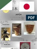 Historia del japón 1